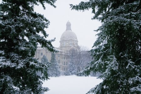 Legislative Assembly Of Alberta