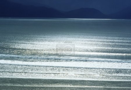 Inch Strand, Dingle Peninsula, Co Kerry, Ireland