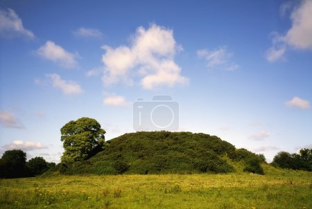Co Meath, Dowth Passage Tomb, Ireland