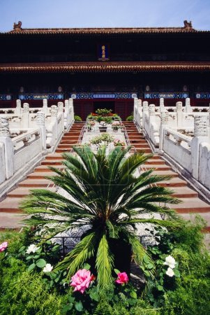 Tomb Of Qin Shihuang