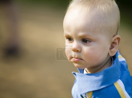 Photo for Little Boy - Royalty Free Image