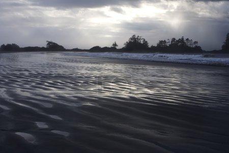 Overcast Seascape