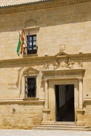 Parador Nacional Del Conde Stable Dávalos, Úbeda, Andalusia, Spain