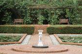 formel jardin, jardins botaniques de Singapour