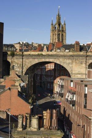 Newcastle Upon Tyne, Tyne And Wear, England, Europe