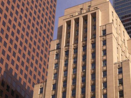 Exterior Of Bank Of Nova Scotia, Toronto, Ontario, Canada