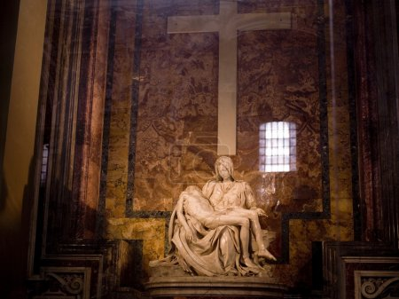 Photo for Statues, The Vatican, Rome, Italy - Royalty Free Image