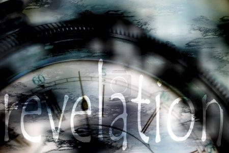 Photo for Revelation - Royalty Free Image