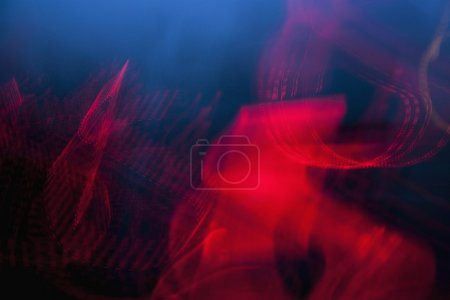 Photo for Red Design - Royalty Free Image