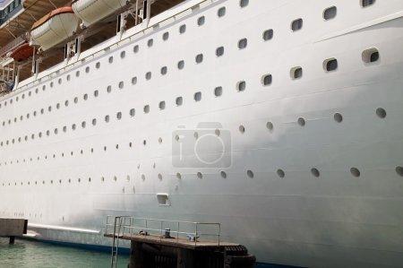 Ship Portholes