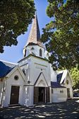 Old St Paul's Cathedral, Wellington, North Island, New Zealand