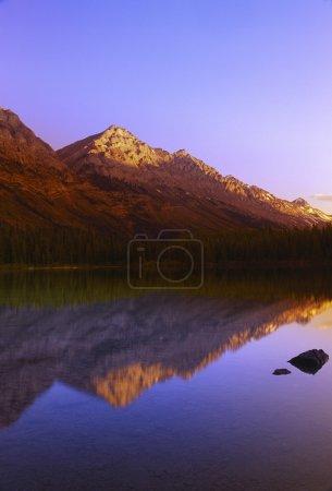 A Scenic Lake