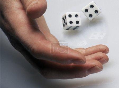 Hand Rolling Die