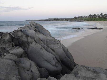 Beach Maui, Hawaii, Usa