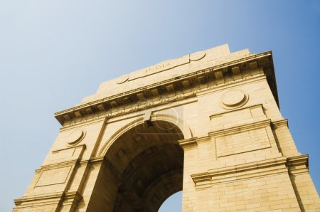 War memorial, India Gate