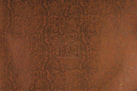Photo pour Papier floral Contexte - image libre de droit