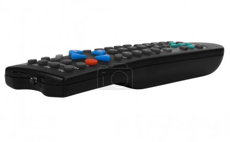 Photo for Close-up of a remote control - Royalty Free Image