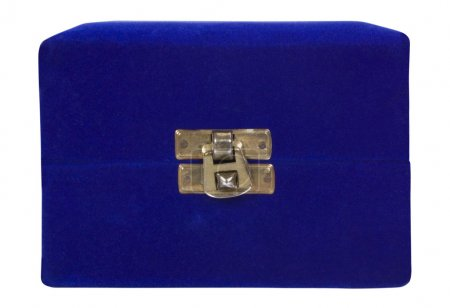 Photo for Close-up of a jewelry box - Royalty Free Image