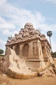 Ancient Pancha Rathas temple