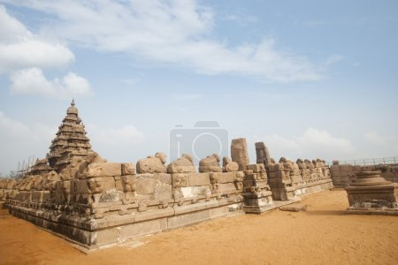 Ancient Shore Temple