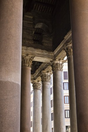 Bernini's Column