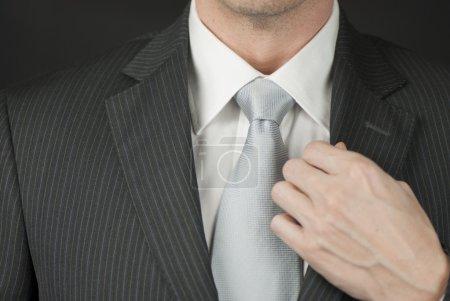 The Suit 3 - A