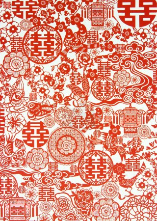 Photo for Chinese New Year Background - Royalty Free Image