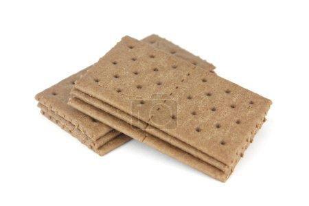 Chocolate sandwich crackers and chocolate cream...