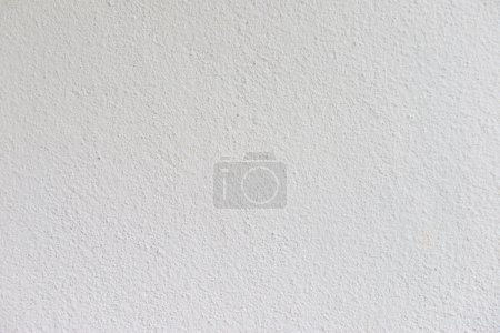 Photo pour Texture ou fond de ciment blanc vide - image libre de droit