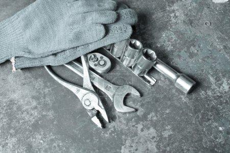 tools for car repair