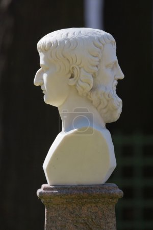 "Sculpture ""Janus"""