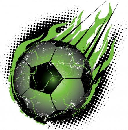 Soccerball Meteor
