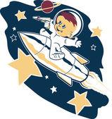 Astro Tot