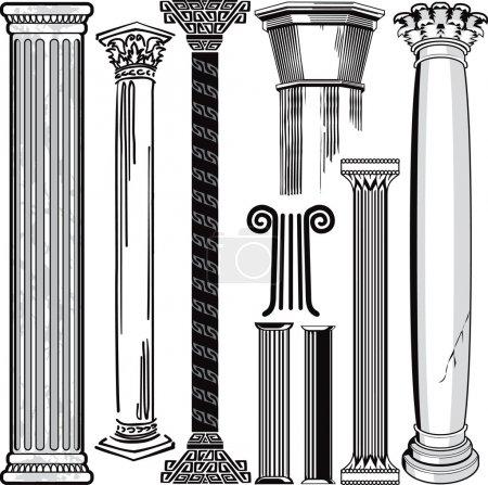 Column Collection