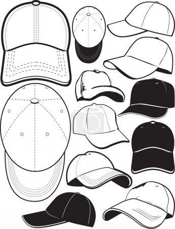 Ball Cap Collection