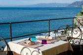 Stůl na moři