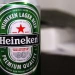 Постер, плакат: Heineken beer