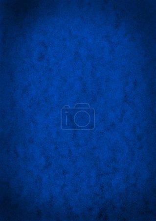 Foto de Fondo azul - Imagen libre de derechos