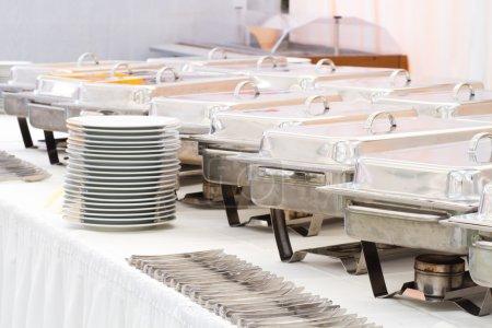 Wyposażenie kuchenne z metalu
