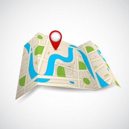 Feuille de route pour application GPS