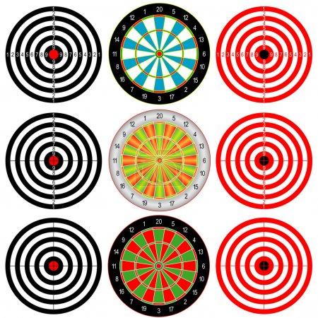 Targets Set.