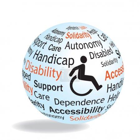 Handicapang