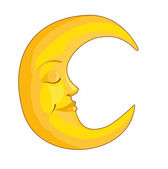 Moon sleep