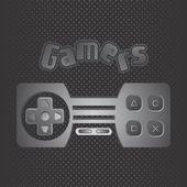 Video herní konzole téma