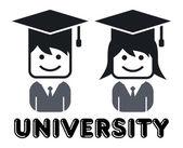 University avatar