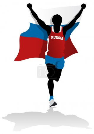 Russian Race Winner