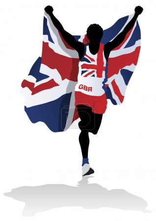 British Race Winner