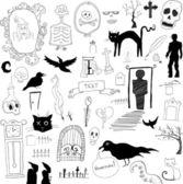 Scary symbols