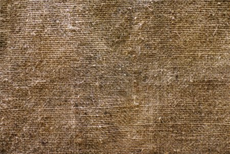 worn out, old sack texture