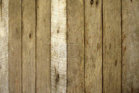 Photo pour Fond de texture vieille planche de bois - image libre de droit